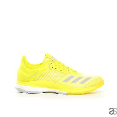 size 40 33fb6 d5008 Adidas Crazyflight X 2 Chaussures Volleyball Cp8899