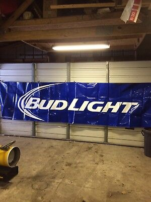 Bud Light Banner