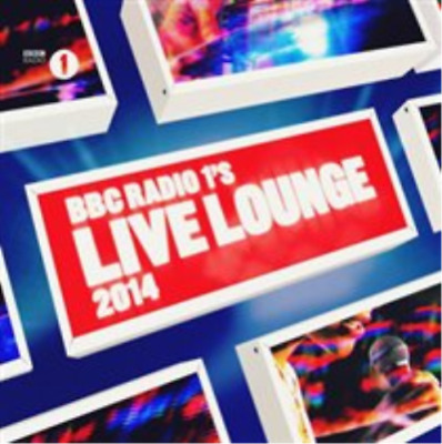 Various Artists-BBC Radio 1's Live Lounge 2014 [CD] *New & Factory Sealed*