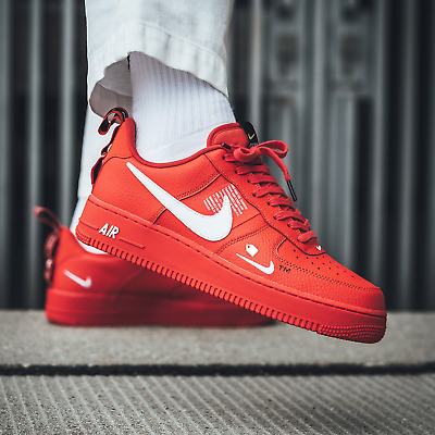 free shipping 587cd 37961 Nike Air Force 1 One Utility Low Uk Us 7 8 8.5 9 10 11 12
