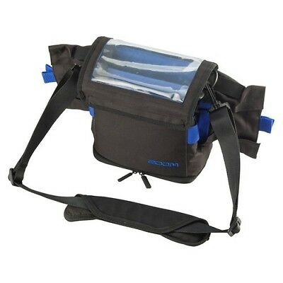 PROTECTIVE SHOULDER BAG CASE Multitrack field recorder #912