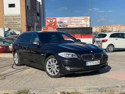 BMW Serie 5 Touring Touring 520D