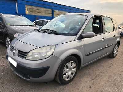 Renault Scénic 1.5 dci