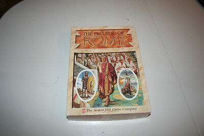 Avalon Hill - The Republic of Rome