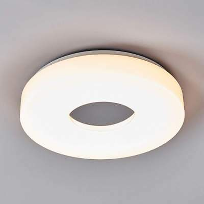 ECO-LIGHT CUNEO LED Bad-Deckenleuchte Deckenlampe Badezimmer moderne ...