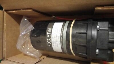 Flojet model 02100-717 - Duplex Diaphragm Pump