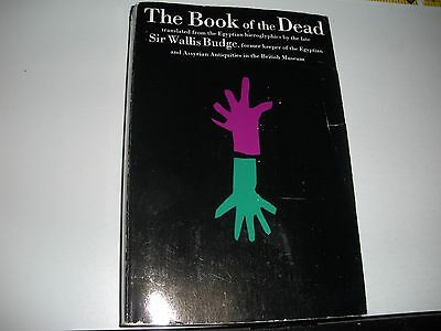 """The Book of the Dead"" Egypt Watchtower Research Deluge History Jehovah IBSA"