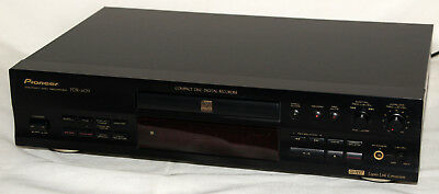 CD Recorder Pioneer PDR-609