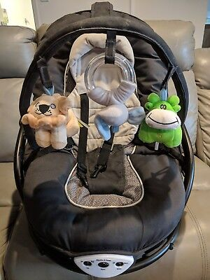 Steelcraft Baby Bouncer