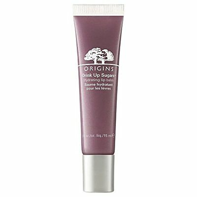 ORIGINS Drink Up Sugars Hydrating Lip Balm - 05 Iced Berry 15ml