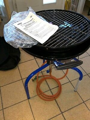 Cadac Global Combo Barbecue Gas-Grill Campinggrill