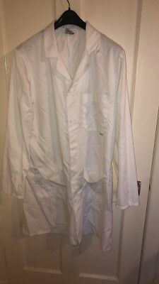 Labcoat. Size Small