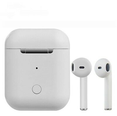 Bluetooth Earbuds Wireless Airpods w/ Charging Case I8s TWS Afans