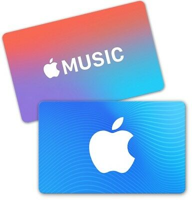 $150 Apple App Store & itunes Gift Card