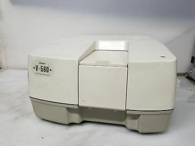Jasco V-560 UV / VIS Spectrophotometer