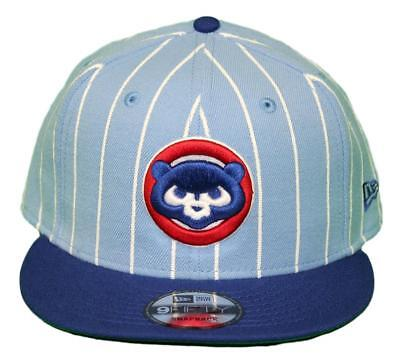buy popular f851c 46f54 Chicago Cubs New Era 9FIFTY MLB Cooperstown
