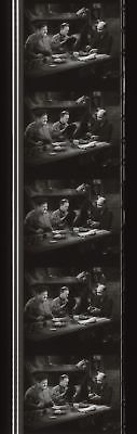 Laurel and Hardy Our Relations 35mm Film Cell strip very Rare r73