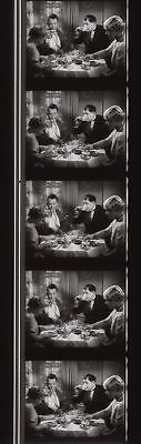 Laurel and Hardy Our Relations 35mm Film Cell strip very Rare r63