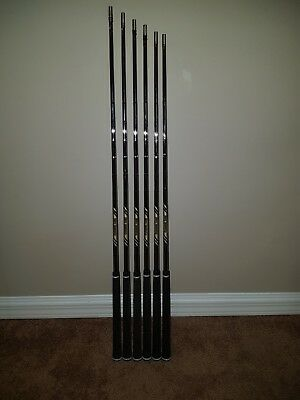 dynamic gold x100 tour issue shafts 5-pw