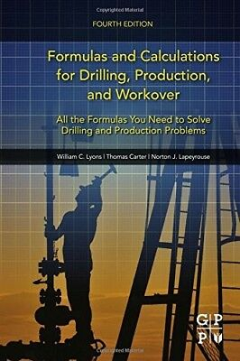 (РDF) Formulas and Calculations for Drilling, Production, and Workover