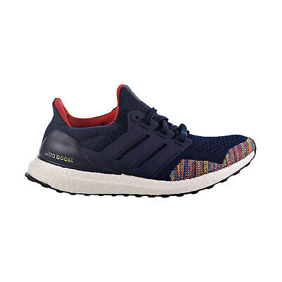Adidas UltraBoost LTD Men's Shoes Collegiate Navy/Vivid Red BB7801