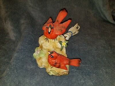 Vintage- I.W. Rice and Co. Inc. Nightlight/Porcelain figurine. Made in Japan