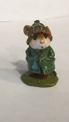Wee Forest Folk April Showers Presence 2000 Special (count 100)