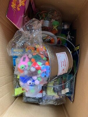 270+ Quantity Pieces Redemption Gift Crane Claw Machine Prize Mix Toys Bulk Lot