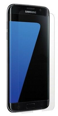 NEW Genuine 3SIXT Samsung Galaxy S7 Edge Clear Screen Protector - Pack of 2