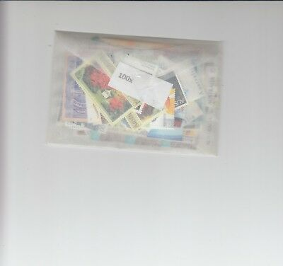 Australia postage stamps with gum face value $200   (100 x $2)cv