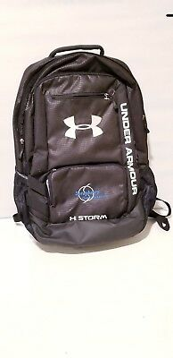 0ff9703259 UNDER ARMOUR STORM Recruit Backpack - Black -  27.99