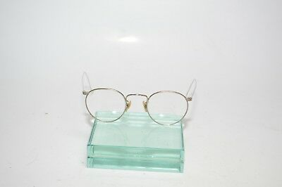 Vintage American Optical HIBO Eyeglasses Frames 1/10 12K Gold Filled