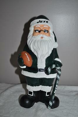 d442b45d NEW YORK JETS Candy Canes Christmas Tree Ornament 6 piece Set ...