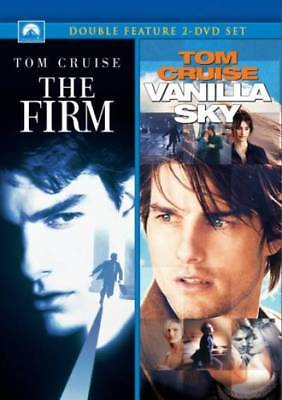 Vanilla Sky / The Firm Double Feature by Artist Not Provided