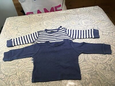 Mini Boden Boys Tops Age 12-18 Mnths