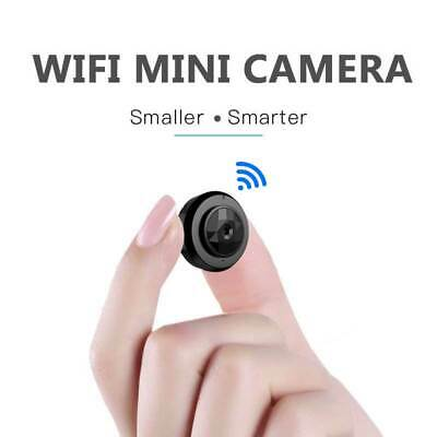 Mini Spia Nascosta Telecamera Micro Full HD Spy Camera wireless Wifi IP Video DV