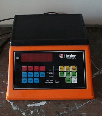Hasler scales MH2 Post Weighting Scales