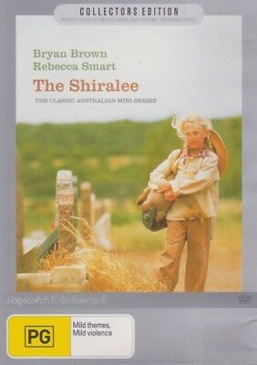 The Shiralee = NEW DVD R4