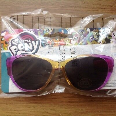 MPL Kids My Little Pony Sunglasses NEW Official   FREE POSTAGE
