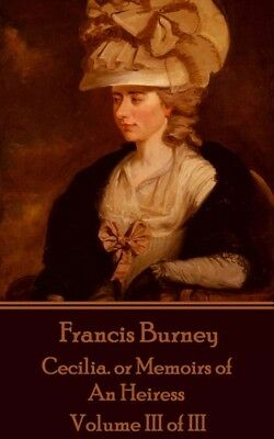 Cecilia : Or Memoirs of an Heiress, Digital Download by Burney, Fanny, ISBN 1...