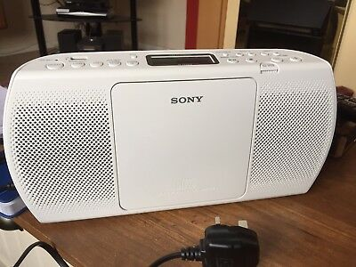 Sony Radio/CD Player