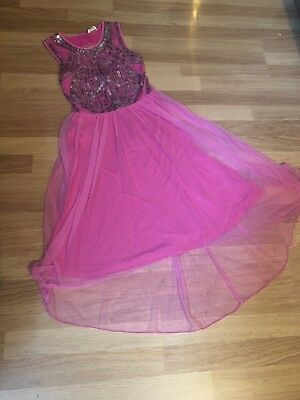 Girls River Island STUNNING Party Dress Age 11 Years