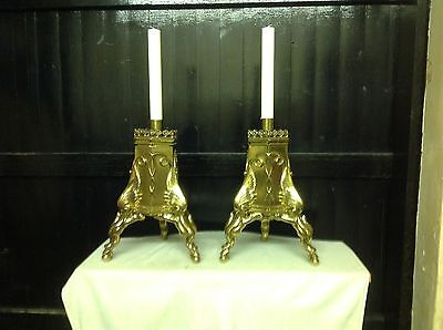 Church Candlesticks