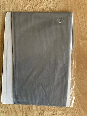 Vintage SHEER AND ILLUMINATING POINT HEEL FULLY FASHIONED SEAMED STOCKINGS 10