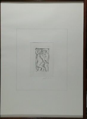 Pinelli disegno carboncino