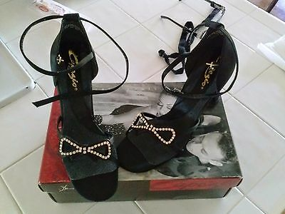 ballroom dance shoes(brenda)