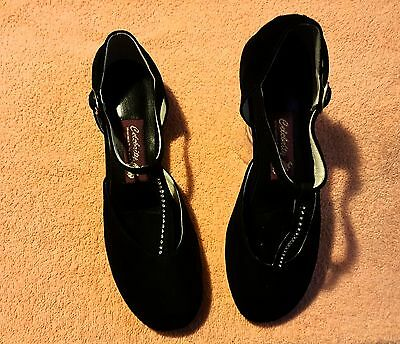 ballroom shoes - CELEBRITY BRAND NEW(JOY)