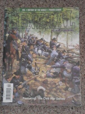 The General - Avalon Hill Magazine Volume30 Number 3
