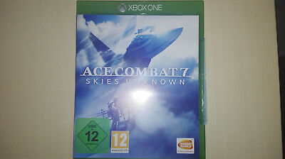 Ace Combat 7: Skies Unkown inkl. DLC (Xbox One)