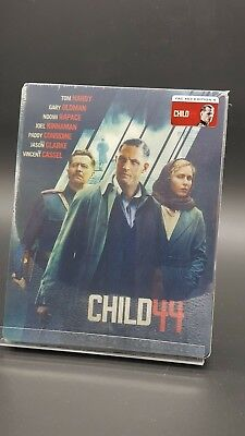 Filmarena Collection FAC 83 - Child 44 Edition 4 - OVP/sealed - Blu-Ray